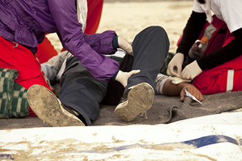 event first aid banbury